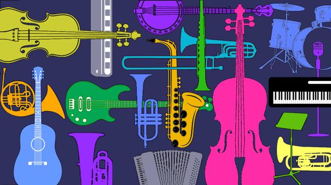 The Universal Musician